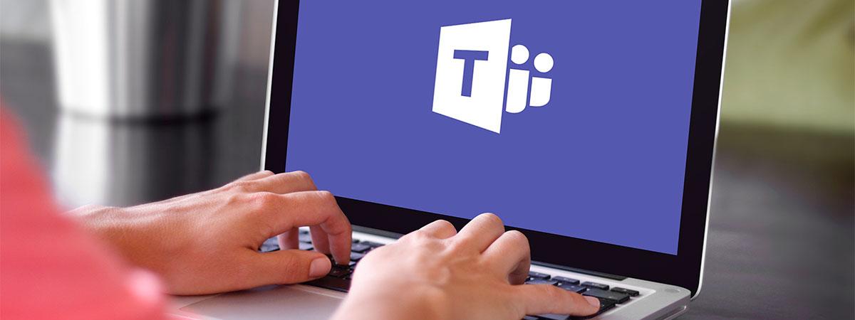 030 | Microsoft Teams para profesores